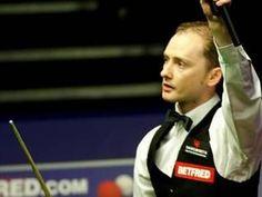 Graeme Dott (Sco) - World Champion 2006. Nicknames: The Pocket Dynamo, The Pocket Rocket, Dott the Pot, Pot the Lot Dott