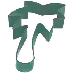 Palm Tree Green Poly Resin Tin Cookie Cutter 375 Pr1286g *** Visit the image link more details.
