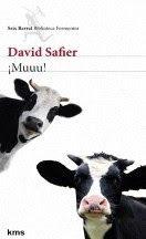 ¡Muuu! - David Safier