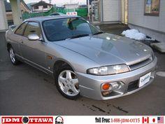 JDM Nissan Skyline R33 GTST | JDM Ottawa Inc, Used JDM RHD Cars