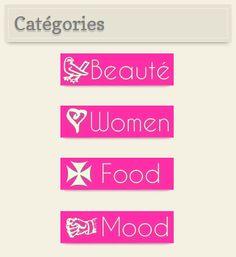 Blog beauté : What a Girl Wants: [Tutoriel] Faire des catégories personnalisées sur Blogger