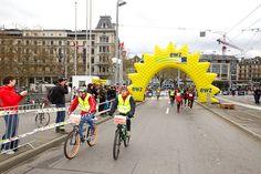 Zürich Marathon 2012, Photos