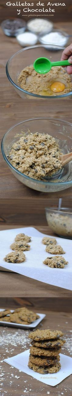 The Fat-Burning Coconut Protein Cookies You Can Eat for Breakfast to Boost Your Metabolism My Recipes, Sweet Recipes, Cookie Recipes, Dessert Recipes, Biscuits, Diy Food, Healthy Desserts, Bakery, Sweet Treats
