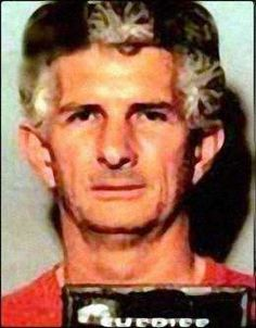 Charles Albright was known as The Eyeball Killer after killing three women, removing their eyeballs and making marks on their eyelids. The method of murder terrified the people of Texas during 1990-1991. He was caught in '91, but only found guilty on one murder charge.