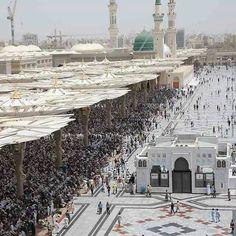 Masjid al Naabvi