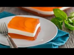 recipe: double layer jello cake [37]