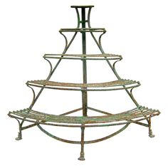 Regency Plant Stand