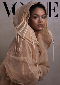 Rihanna Talks Fenty, That Long-Awaited Album, and President Trump.You can find Vogue covers and more on our website.Rihanna Talks Fenty, That Long-Awaited Album, an. Rihanna Vogue, Rihanna Cover, Mode Rihanna, Rihanna Fenty, Rihanna Fashion, Vogue Covers, Vogue Magazine Covers, Donald Trump, Vogue Editorial