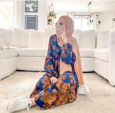 Best Dressed Hijab Fashion Instagram Influencers This Summer - image@luciie.nour - Check Out The Best Dressed Instagram Bloggers This Summer And Get Great Inspiration On Casual Summer Outfits, Casual Simple Hijab Outfits, Casual Classy Hijab Looks, Street Style Hijab Fashion, Summer Long Dress Inspiration, Long Skirt Outfit Ideas With Hijab And Much More. #hijabfashion #hijabioutfitscasual #hijaboutfit #instagramfashion #summerstyle #muslimahfashion Long Summer Dresses, Casual Summer Outfits, Hijab Fashion, Fashion Outfits, Simple Hijab, Long Skirt Outfits, Instagram Influencer, Hijab Outfit, Instagram Fashion