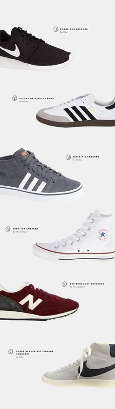 Modern and Fresh Ways to Pull off the Casual-Chic Sneaker Trend | Verily