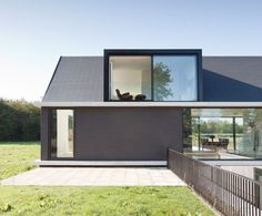 Beautiful Houses: Villa Geldrop