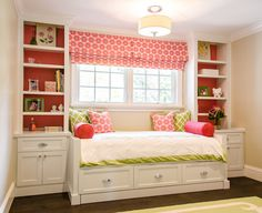 daybed with bookcase - Google Search