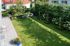 Familiengarten - Gartendesigns - Niedermaier Gärten & Freiräume GmbH, Purfing/Vaterstetten bei München