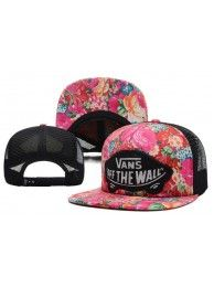 Boné Vans M004 -  471855  Vans Off The Wall b68b0318c83