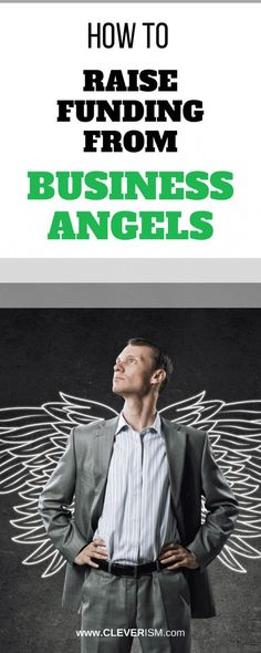 How To Raise Funding From Business Angels. If you are an early stage business or startup which is seeking equity to grow your business, then angel investors can become the most significant source of funding for you. Start Up Business, Growing Your Business, Business Ideas, Business Money, Business Angels, Corporate Bonds, Social Media Trends, Finance Organization, Business Magazine