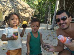 Kids of philippines