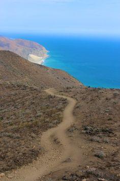 point mugu peak, hikes in malibu