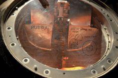space capsule Old Things, Space, Floor Space, Spaces