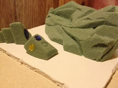 The Homegrown Approach: Homemade Rock Climbing Holds Part 2- Creating the Silicone Mold