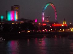 View from Embankment