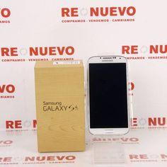 Smartphone SAMSUNG GALAXY S4 GT-I9506 Vodafone#móvil# de segunda mano#samsung