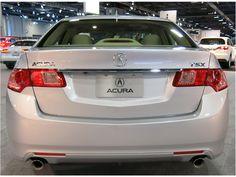 2014 Acura TSX: 2014 Acura TSX 16