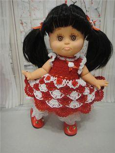 Моя Сарочка ООАК, Робин / Куклы Galoob Baby Face dolls / Бэйбики. Куклы фото. Одежда для кукол