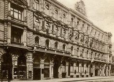Hotel Prinz Albrecht 9. Familien Hotel.