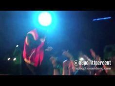Method Man - Release Yo Delf  The Prequel (Live) Birthday Show @ Key Club Los Angeles 3/1/13