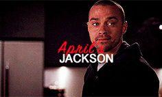 Grey's anatomy Grey's Anatomy, Jackson, Greys Anatomy, Jackson Family