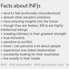 The power of positivity is genuine, and the conversation around related psychological facts and psychology realities are right here to stay. Infj Traits, Infj Mbti, Intj And Infj, Infj Type, Isfj, Infj Personality, Myers Briggs Personality Types, Myers Briggs Infj, Psychology Facts Personality Types