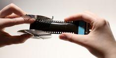 Crashkurs Analoge Fotografie Teil 1: Filme entwickeln › kwerfeldein – Magazin für Fotografie