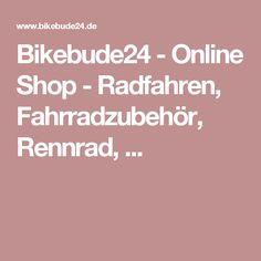 Bikebude24 - Online Shop - Stahlrahmen, Fahrradrahmen, Rennrad, Reiseräder.....
