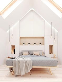 Are you planning to update your bedroom decor, or maybe even start a renovation from the ground up? This post is all about inspiration! We've collected a list o