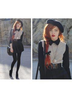 Le BCBG par Cosette M. - Street Style - Be.com