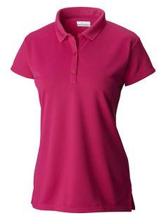 Columbia Ladies Innisfree Short Sleeve Polo - Customize as low as  46.99  ea. Innisfree 6ff67e98f