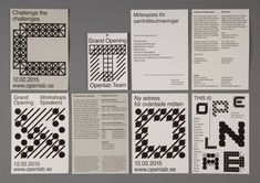 Graphic. Welcome ☛ - designeverywhere:   Openlab