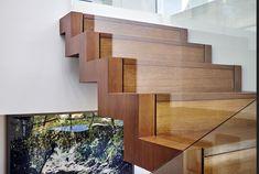 "Carolina Maluhy on Instagram: ""Stairs detail | Photo @ilanabessler"" Stair Detail, Stairs, Instagram, Interior, Photos, Home Decor, Indoor, Pictures, Stairway"