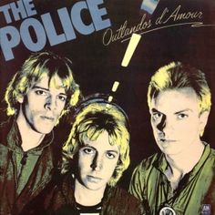 The Police - Outlandos d'Amour (1978) - MusicMeter.nl