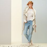 Take a look at the Denim Report   Keep It Cozy event on #zulily today!