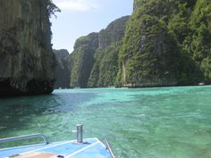 Phi Phi Island - love that place!!!