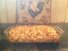 Cooking with My Grandma: Apple Brown Betty - American Sweet Meals Apple Brown Betty, American Desserts, Lemon Sauce, Apple Crisp, Cobbler, Macaroni And Cheese, Grandma Cooking, Berries, Meals