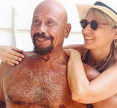 Voici Kazim Gürbüz, un professeur de Yoga turc de 95 ans, qui a l'air plus près des 50 ans que des 100 ans. Il affirme que le secret de son apparence jeune