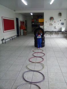 Circuito psicomotor
