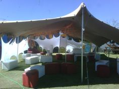 Planning an event? Give us a call 021 788 7053 or email  info@touaregtents.co.za and see how we can help you Event Planning, Tent, Patio, Canning, How To Plan, Outdoor Decor, Home Decor, Store, Decoration Home