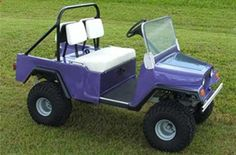 Affordable Golf Carts Port Charlotte Florida: Custom Golf Cart Kits ranging from Jeep, Corvette, Hummer, Mercedes, Monarch and Many More Dependent on Availability Golf Carts For Sale, Custom Golf Carts, Port Charlotte Florida, Outdoor Bar Cart, Home Bar Areas, Bar Refrigerator, Golf 7, Trendy Bar, Wooden Bar Stools