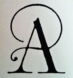 A #lettering #Typography