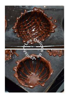 - Page 4 - Vanish Délices Fancy Desserts, Köstliche Desserts, Plated Desserts, Delicious Desserts, Dessert Recipes, Chocolate Diy, Chocolate Fondant, Chocolate Recipes, White Chocolate