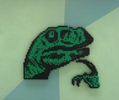 Pixel Art Shop - News