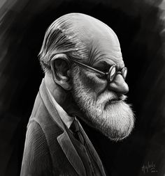 freud art - Google Search